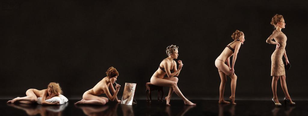 【神秘エロス】エロと芸術は紙一重だと判る海外アーティストの前衛芸術エロ画像・15枚目