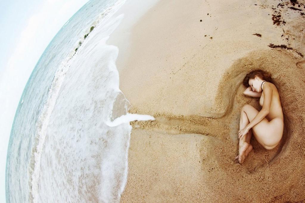 【神秘エロス】エロと芸術は紙一重だと判る海外アーティストの前衛芸術エロ画像・34枚目