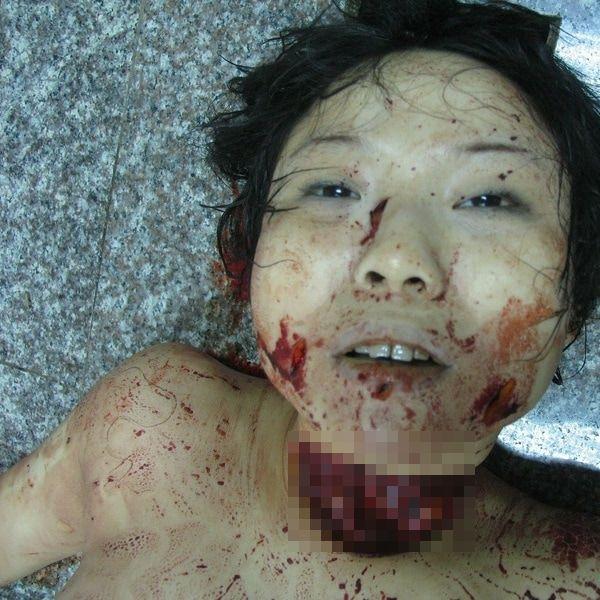 【グロ注意】中国で起こった連続猟奇殺人事件、滅多刺しにされた売春婦の画像がヤバ過ぎる!!(画像あり)・4枚目