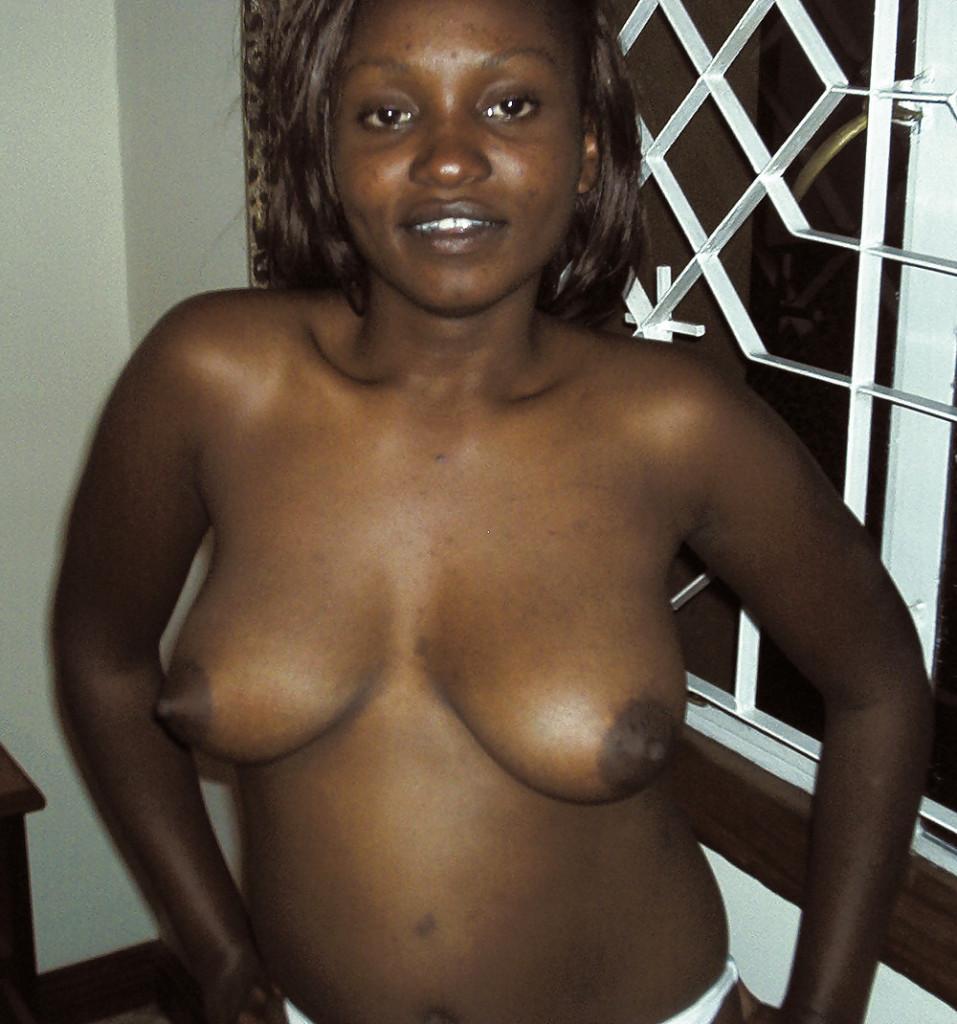 【臭そう】アフリカで一発数百円で抱ける売春婦、病気さえ無ければコスパ最強だよな・・・・(画像)・6枚目