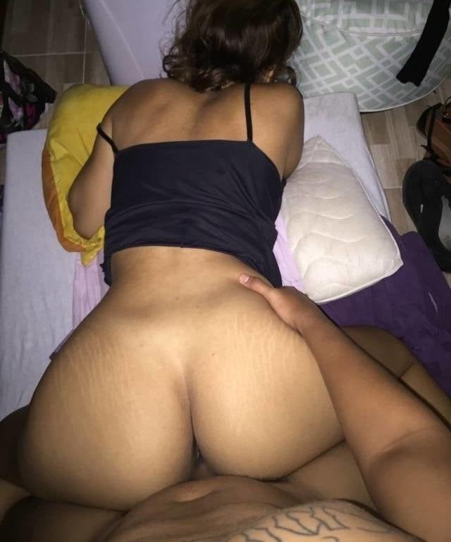 【胸糞勃起】ギャングに麻薬打たれて薬漬けにされ、ハメられた後は売春婦にまで堕とされるブラジル美少女(画像あり)・12枚目