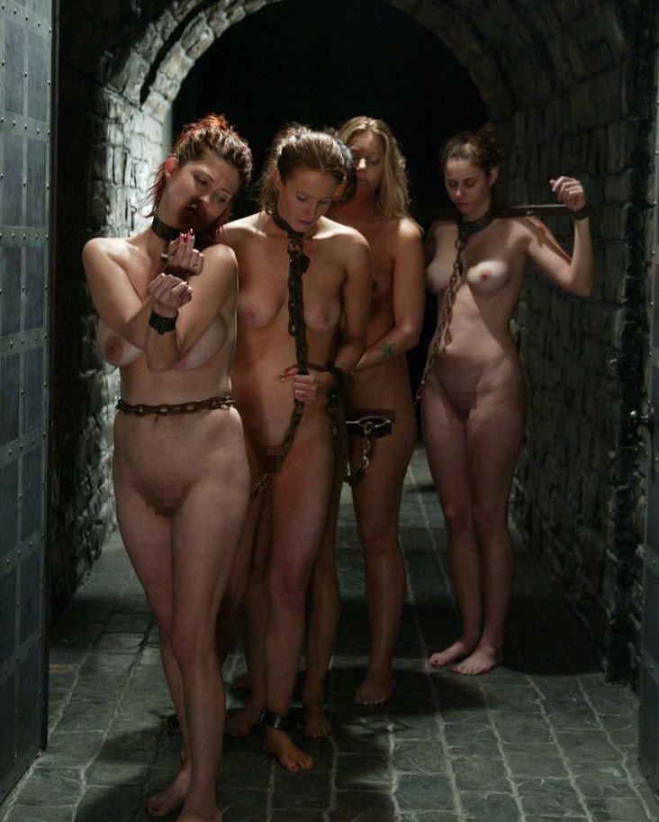 """【性奴隷】21世紀になった現代でも世界中で密かに行われている""""奴隷売買""""が胸糞過ぎる・・・・(画像あり)・4枚目"""