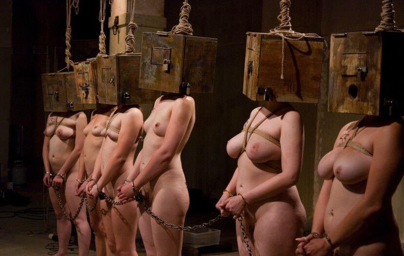 """【性奴隷】21世紀になった現代でも世界中で密かに行われている""""奴隷売買""""が胸糞過ぎる・・・・(画像あり)・14枚目"""