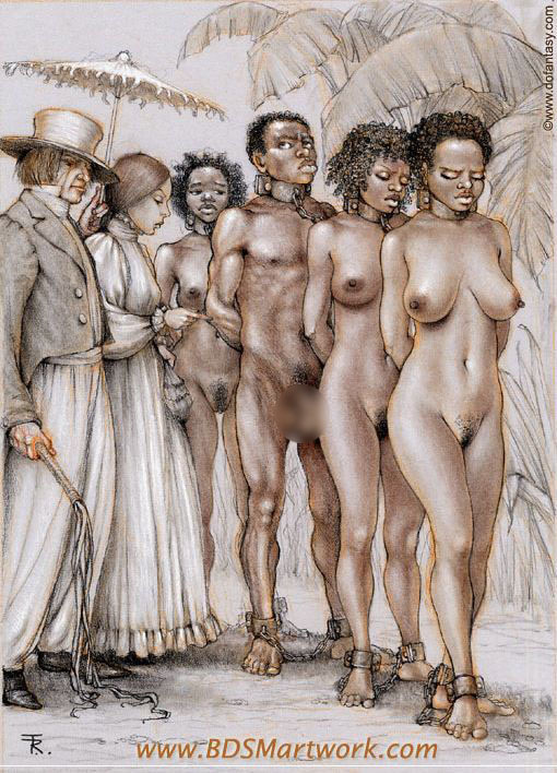 """【性奴隷】21世紀になった現代でも世界中で密かに行われている""""奴隷売買""""が胸糞過ぎる・・・・(画像あり)・22枚目"""