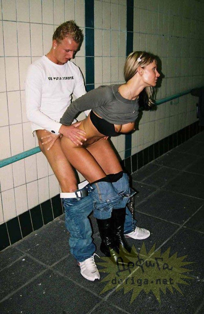 【公開セックス】年中発情してて街中のそこらですぐハメちゃう外国人カップル、動物かよwwwwwww(画像)・6枚目