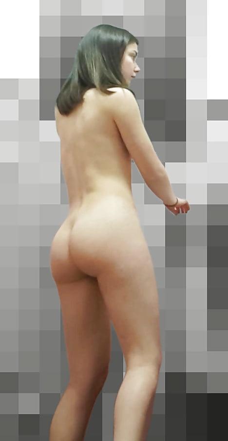 【神降臨】世のお兄ちゃん達が自宅で撮ったシャワー中の妹盗撮画像、知らない間にネットに拡散されてて妹絶望・・・・・(画像あり)・10枚目