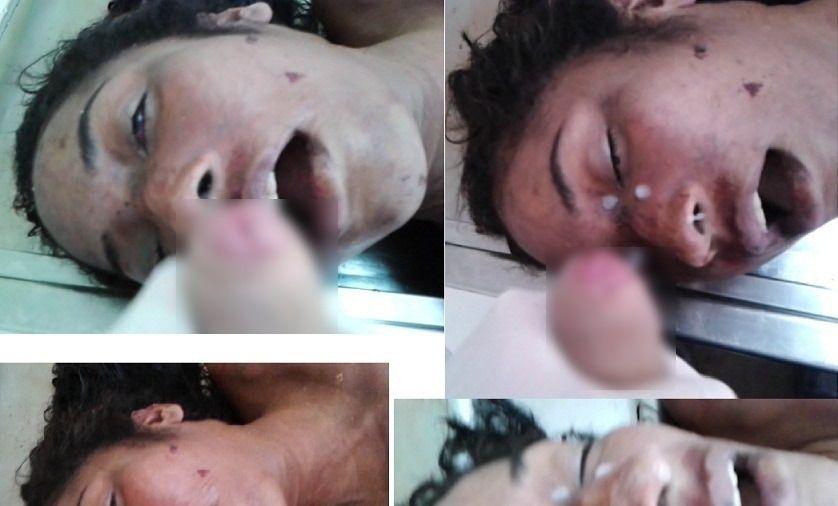 【ネクロフィリア】世界の屍姦愛好家達がネットにUPした世にもおぞましい屍姦ハメ撮り画像・・・・(画像あり)・4枚目