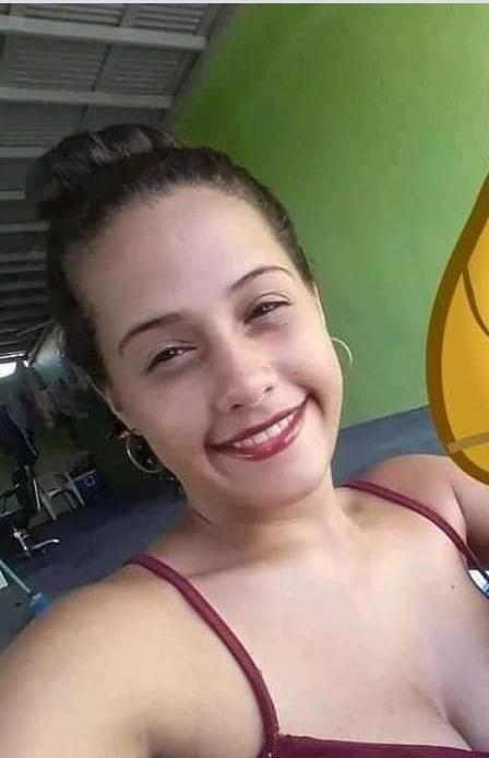 【衝撃グロ】ギャングに憧れてメンバー入りしたブラジルの美少女、間もなくこの姿で発見される・・・・・(画像)・1枚目