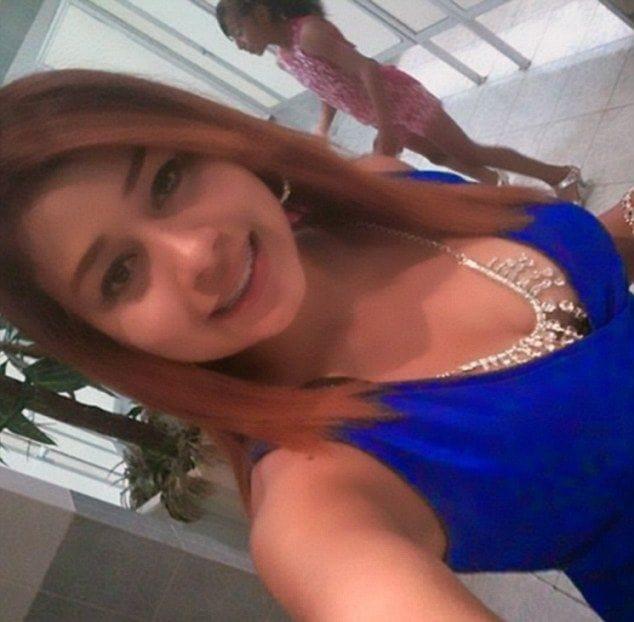 【ラテン美女】ギャングメンバーの彼女じゃなく自らギャングになって人を殺しまくった海外ギャング女子が美人揃い・・・・(画像)・1枚目