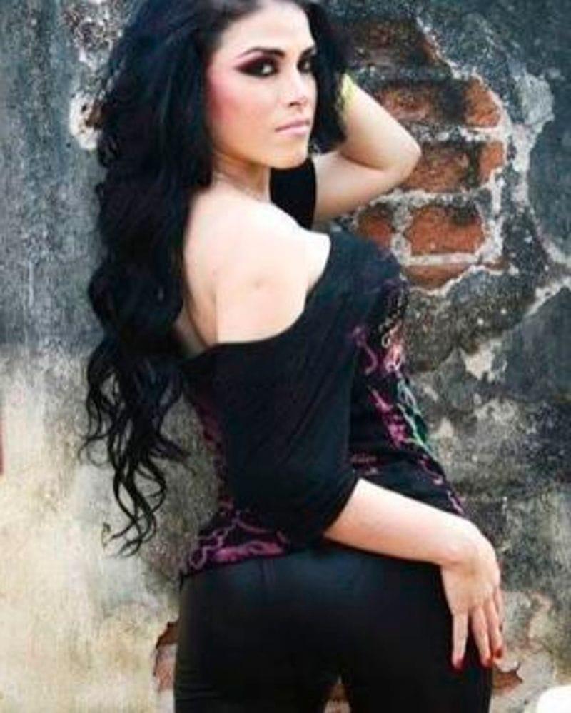 【ラテン美女】ギャングメンバーの彼女じゃなく自らギャングになって人を殺しまくった海外ギャング女子が美人揃い・・・・(画像)・3枚目
