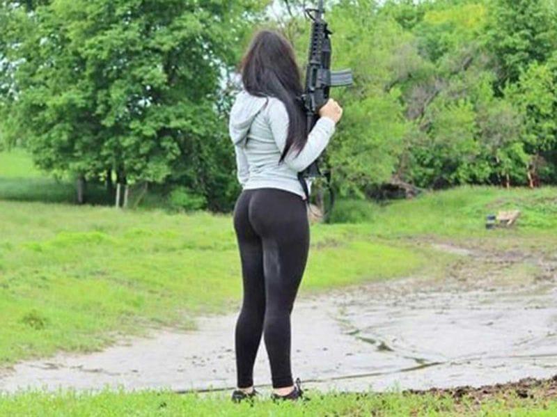 【ラテン美女】ギャングメンバーの彼女じゃなく自らギャングになって人を殺しまくった海外ギャング女子が美人揃い・・・・(画像)・15枚目