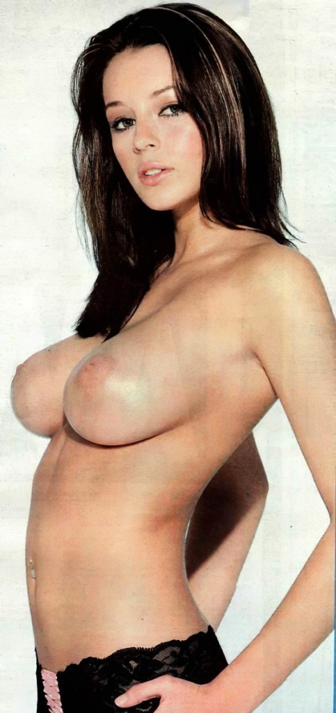 【超絶スタイル】イギリスの人気女優兼モデル「キーリー・ヘイゼル」若かりし頃のヌード、マジで美人過ぎてワロタwwwwwww(画像あり)・9枚目