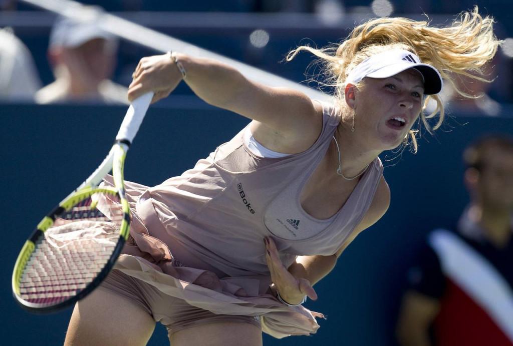 【ほぼ露出狂】トップ女子テニスプレイヤー、色々とエロ過ぎるwwwwww(画像あり)・9枚目