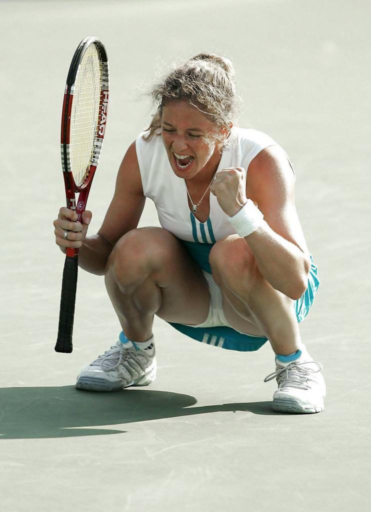 【ほぼ露出狂】トップ女子テニスプレイヤー、色々とエロ過ぎるwwwwww(画像あり)・14枚目