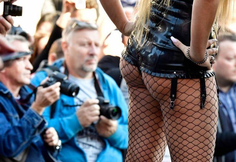 """【エロの祭典】毎年ドイツで開催される世界最大のエロの展示会""""Venus Berlin""""、これは是非行ってみたいなwwwwww(画像)・14枚目"""