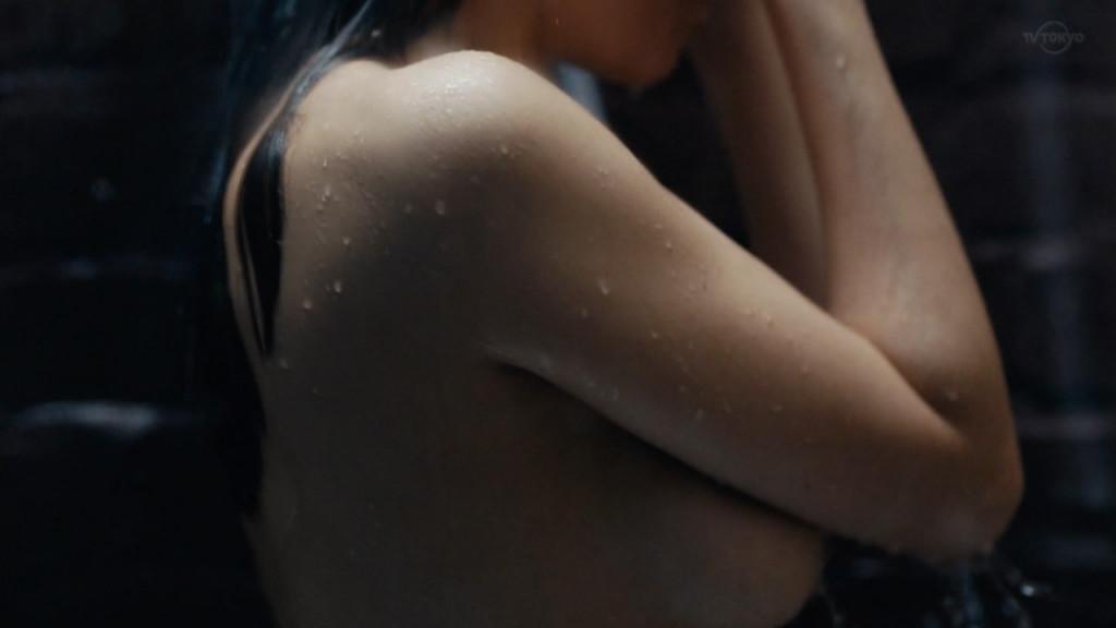 """【完璧おっぱい】これぞロシア美人って感じな女優""""アンナ・チポフスカヤ""""のセクシー過ぎる濡れ場おっぱい、これは保存だろwwwwww(画像)・2枚目"""