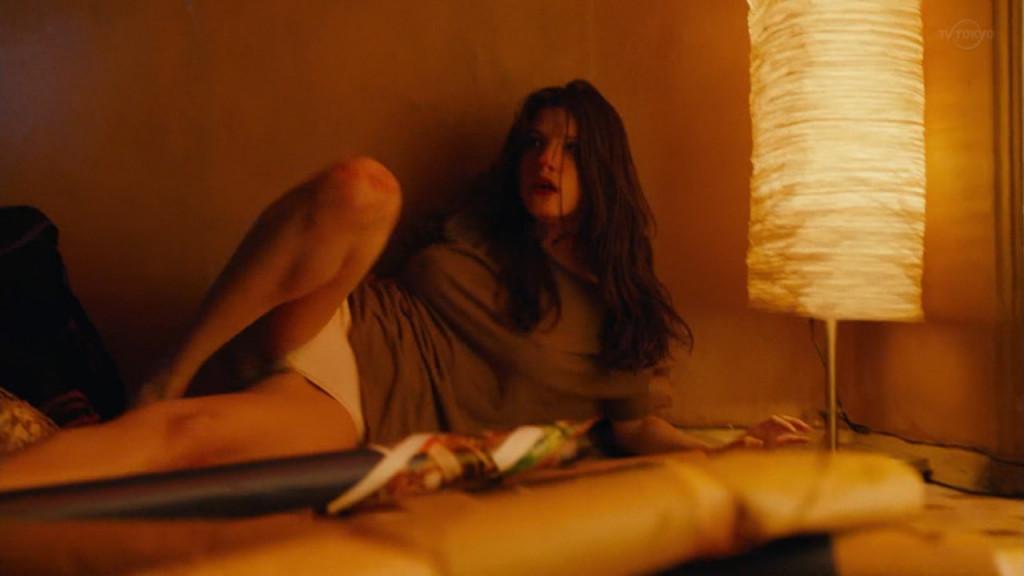 """【完璧おっぱい】これぞロシア美人って感じな女優""""アンナ・チポフスカヤ""""のセクシー過ぎる濡れ場おっぱい、これは保存だろwwwwww(画像)・8枚目"""