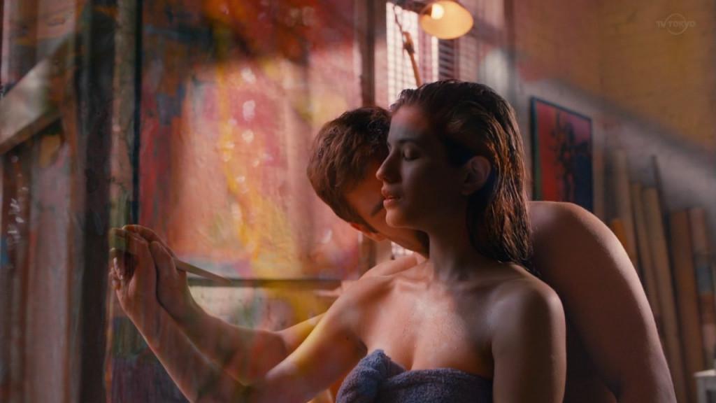 """【完璧おっぱい】これぞロシア美人って感じな女優""""アンナ・チポフスカヤ""""のセクシー過ぎる濡れ場おっぱい、これは保存だろwwwwww(画像)・16枚目"""
