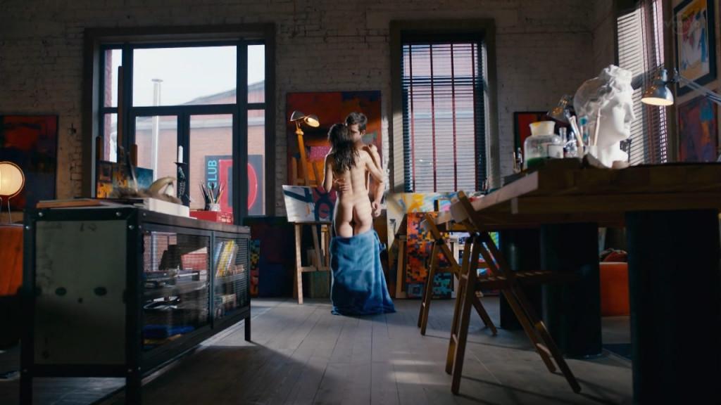 """【完璧おっぱい】これぞロシア美人って感じな女優""""アンナ・チポフスカヤ""""のセクシー過ぎる濡れ場おっぱい、これは保存だろwwwwww(画像)・20枚目"""