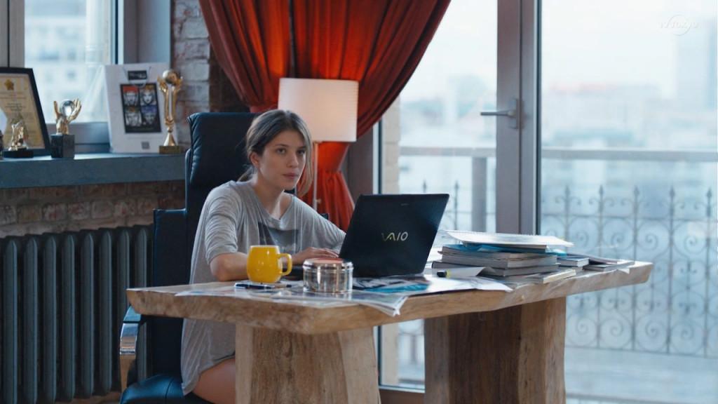"""【完璧おっぱい】これぞロシア美人って感じな女優""""アンナ・チポフスカヤ""""のセクシー過ぎる濡れ場おっぱい、これは保存だろwwwwww(画像)・33枚目"""