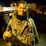 【美人ソルジャー】世界最高レベルな美人兵士が集うイスラエル国軍、これはリアル美人過ぎるソルジャーだろwwwww(画像)