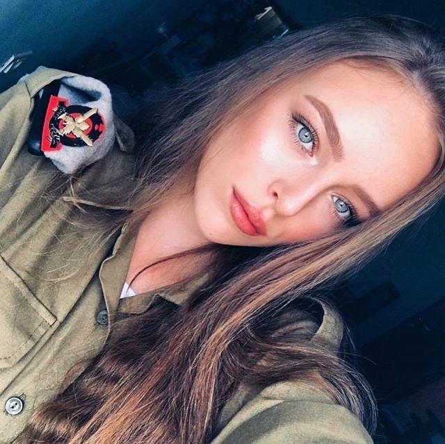 【美人ソルジャー】世界最高レベルな美人兵士が集うイスラエル国軍、これはリアル美人過ぎるソルジャーだろwwwww(画像)・21枚目