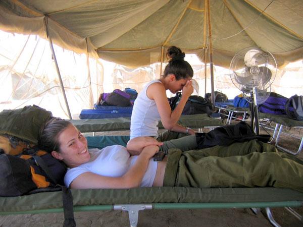 【美人ソルジャー】世界最高レベルな美人兵士が集うイスラエル国軍、これはリアル美人過ぎるソルジャーだろwwwww(画像)・22枚目