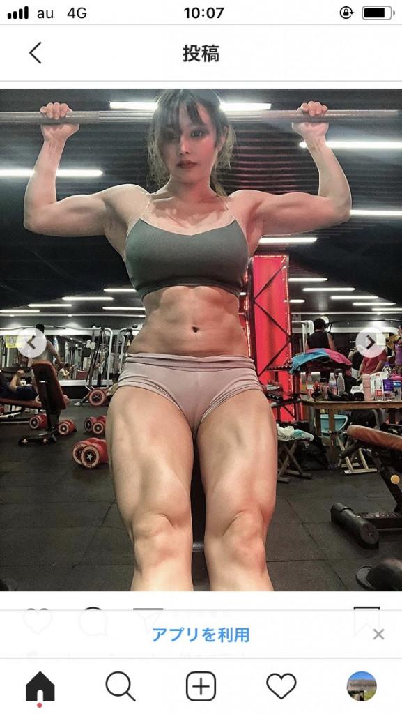 【保存推奨】外国人アスリート系筋肉まんさんのエロ画像、正直力づくで無理矢理犯されたいwwwwww(画像)・36枚目