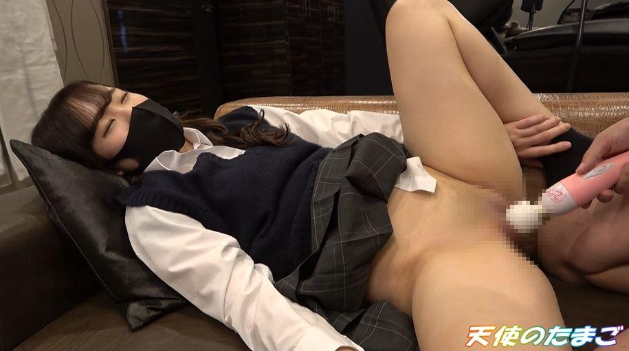 【陸上部JK】部活で鍛え上げた膣筋でチンコをメリメリ締め上げる美少女JKのセックスがヤバ過ぎる!!・13枚目