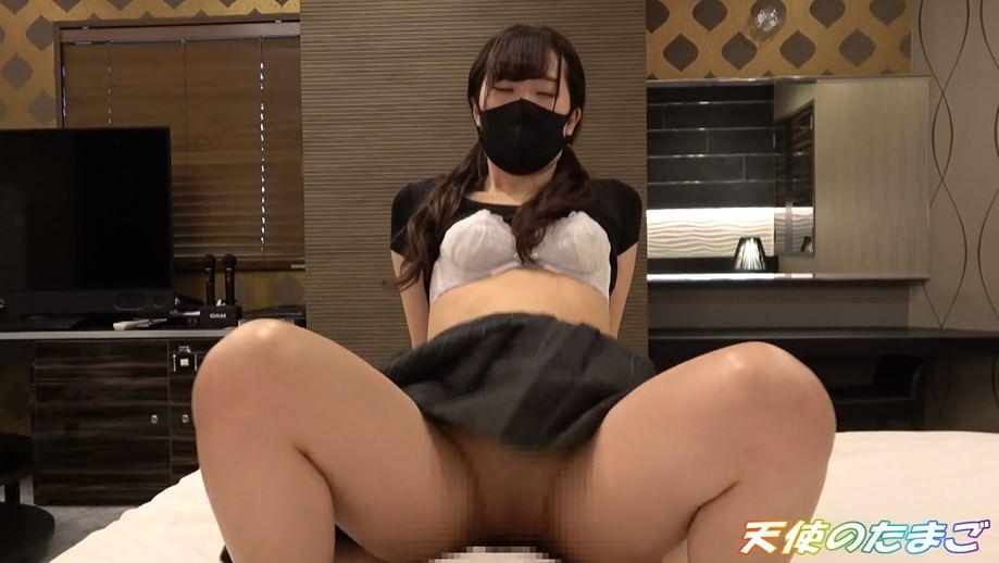 【陸上部JK】部活で鍛え上げた膣筋でチンコをメリメリ締め上げる美少女JKのセックスがヤバ過ぎる!!・25枚目